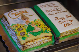 tinkerbell cakes s book cakes a tinkerbell cake for my girl