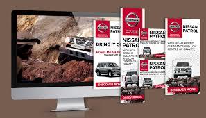 nissan qashqai ground clearance artifact advertising portfolio nissan patrol