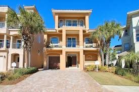 destiny by the sea vacation rental home or condos in destin fl