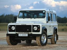 range rover defender land rover defender 110 photos photogallery with 11 pics