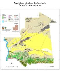 The Sahel Map Elaboration Of Map Prototypes Repsahel