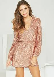 gold dresses for new years usually not one for tons of sequins but this gold shade dress