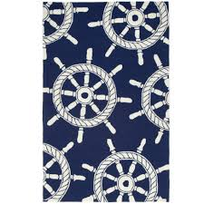 Rugs 3x5 Coffee Tables Nautical Area Rugs 3x5 Coastal Collection Bath