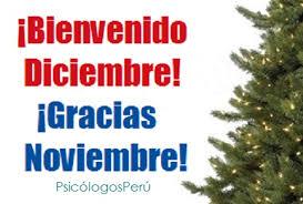 imagenes hola diciembre psicologos peru hola diciembre adios noviembre