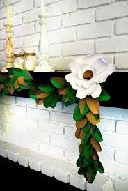 388 best wedding images on pinterest magnolia garland