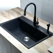 Single Kitchen Sinks Single Bowl Granite Sink Granite Composite Kitchen Sink Composite