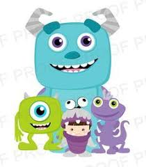 Monster Inc Baby Shower Decorations The 25 Best Monsters Inc Decorations Ideas On Pinterest Monster