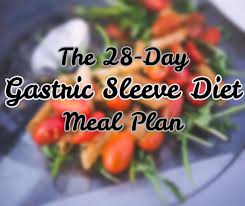 after surgery it is important to follow the diet guidelines given