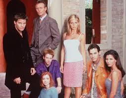 Buffy Costume Halloween 33 Fun Facts U0027buffy Vampire Slayer U0027 Mental Floss