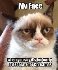 Cat Christmas Memes - 30 funny christmas memes quoteshumor com