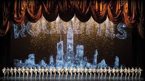 the rockettes new york spectacular radio city music hall youtube