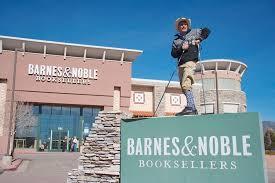 Barnes Noble Tucson Az Book Signings