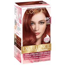 Cherry Red Hair Extensions by Hair Dye Kmart
