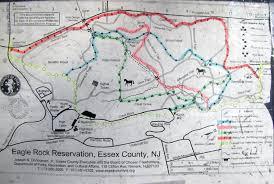 Standing Rock Reservation Map Eagle Rock Reservation