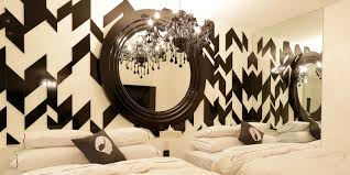 hotel the designers