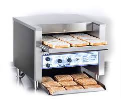 Rotary Toaster Belleco Commercial And Industrial Conveyor Toasters Ovens And