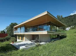 open floor plans and generous glazing allow for magnificent views
