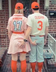 a league of their own halloween costume 6 years ago i met my husband