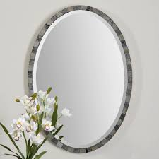 Oval Mirrors For Bathroom by Bathroom Furniture Perfect Of Oval Bathrooms Blw2 Fantastic