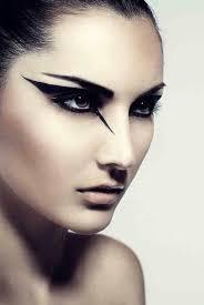 185 best beauty shoot images on pinterest make up black swan