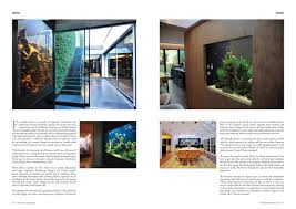 designer aquariums private air luxury homes