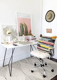 le fashion 7 key elements for a stylish and whimsical work space