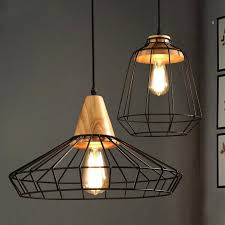Wrought Iron Pendant Light Cage Pendant Lights Caged Pendant Lights Buy New Arrival Cage
