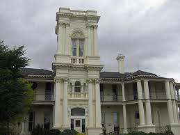bailey u0027s mansion