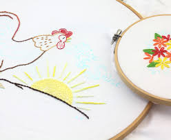 big b country kitchen embroidery pattern