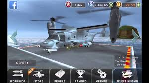 gunship 3d apk 2016 gunship battle helicopter 3d hack mod apk 2 4 01
