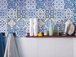 stickers carreaux cuisine adhésif décoratif autocollant carrelage stickers carreau ciment