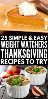 25 weight watchers thanksgiving dessert recipes dessert recipes
