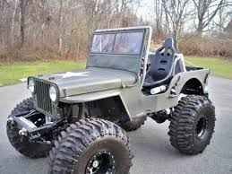willys jeep off road kaiser willys jeep of the week 082