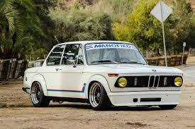 bmw turbo 2002 1974 bmw 2002 turbo