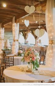 d co mariage vintage idées décoration salle et table mariage vintage wedding