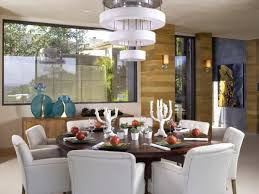 Stunning Round Dining Room Sets For  Contemporary Chynaus - Round dining room tables seats 8