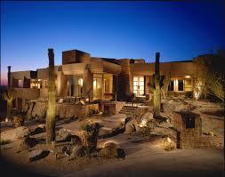 33 modern desert home design plans modern prefab house in desert