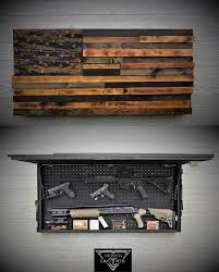american flag gun cabinet hidden gun case the torched american flag raised gun cases