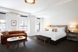 Tour An Organic Modern Chicago by Gold Coast Chicago Boutique Hotels The Talbott Hotel