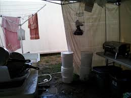 camp kitchen design setting up a camp kitchen my way american preppers network