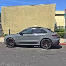 Porsche Boxster Lowered - lowered porsche macan on lowered images tractor service and