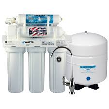Watts Reverse Osmosis Faucet Watts W 525 5 Stage Reverse Osmosis System 50 Gpd