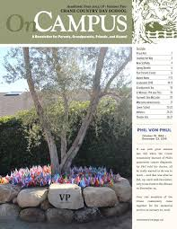 Sbcc Campus Map On Campus Spring 2016 By Crane Country Day Issuu