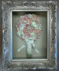 Wedding Wishes Keepsake Shadow Box 27 Best Preserved Wedding Bouquet In Shadow Box Frame Images On
