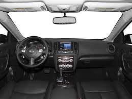 nissan maxima midnight edition interior 2014 nissan maxima price trims options specs photos reviews