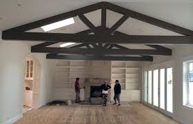 wood truss designs dress up any ceiling with ease ceiling