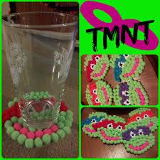 Diy Teenage Diy Teenage Mutant Ninja Turtles Felt Coasters Youtube