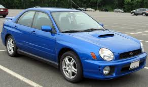 blue subaru hatchback spent all day yesterday flogging the 2015 subaru wrx archive