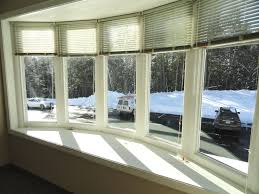 bow window ideas home design and interior decorating ideas for amazing flexible bow window curtain rods