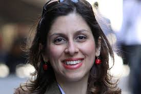 Setting Up A Blind Trust British Mum Nazanin Zaghari Ratcliffe Faces 21 Years Over New